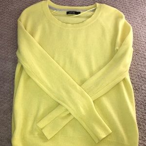 100% CASHMERE SWEATER SIZE SMALL